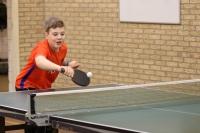 Clubkampioenschappen jeugd 2019 -  Stijn