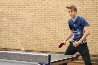 Clubkampioenschappen jeugd 2019 -  David
