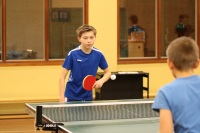 Clubkampioenschappen jeugd 2019 -  Lucas