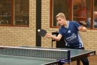 Clubkampioenschappen jeugd 2019 -  Julian