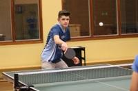 Clubkampioenschappen jeugd 2019 -  Sander