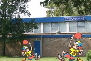 Tafeltennisvereniging Smash weer van start