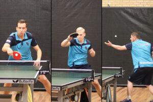 Smash 1: Cos Nowé, Ron Vollebregt en Kelvin Heemstra